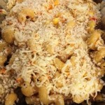 Take & Bake Lobster Mac & Cheese with Smoked Gouda sauce
