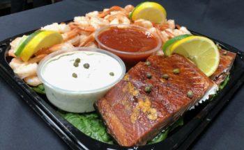 shrimp tray 4