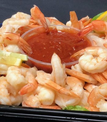 shrimp tray 5