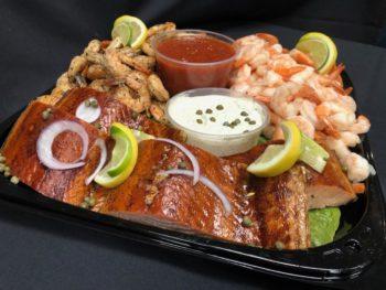 shrimp tray 7