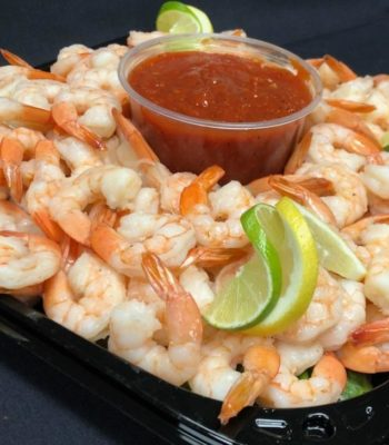 shrimp tray 6