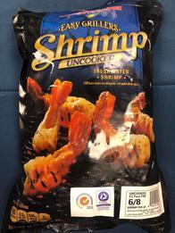 6/8 shrimp