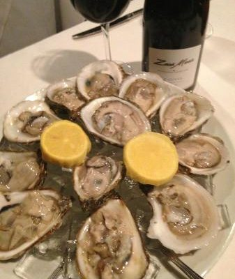 east point oyster