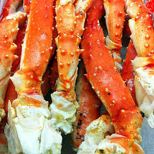jumbo king crab legs