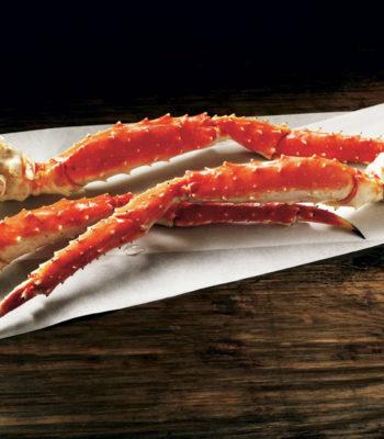 jumbo whole king crab leg