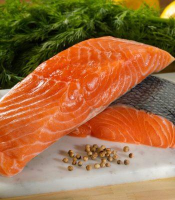 Faroe Salmon