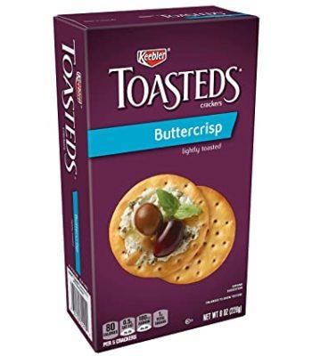 toasteds