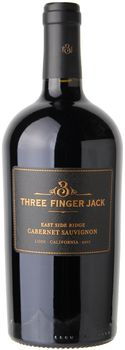 Three Fingers Cabernet