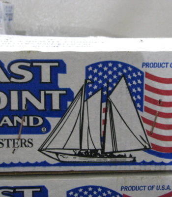 East Point Oysters