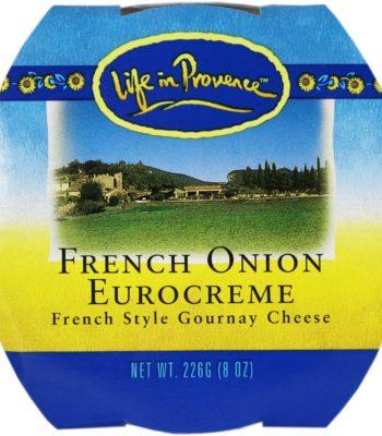 French onion eurocream