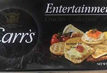 carrs crackers
