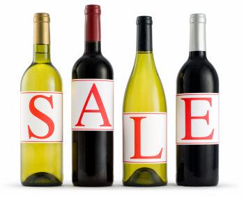 Clearance Wine & Spirits